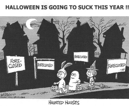 Haunted Houses Blog